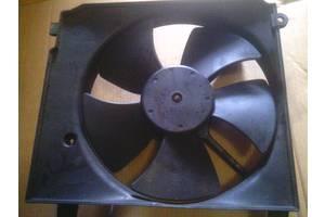 б/у Вентиляторы осн радиатора Daewoo