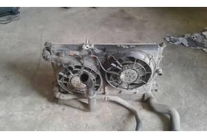 б/у Вентиляторы осн радиатора Volkswagen Sharan