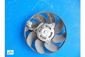 б/у Вентиляторы осн радиатора Ford Transit