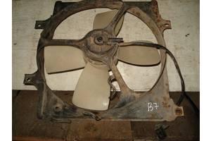 б/у Вентиляторы осн радиатора Mazda 323