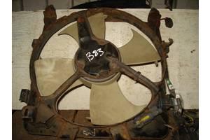 б/у Вентиляторы осн радиатора Renault 19