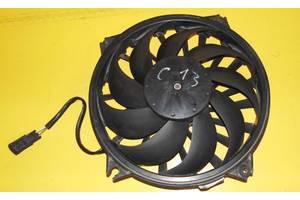 б/у Вентиляторы осн радиатора Peugeot Expert груз.