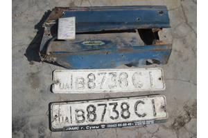 б/у Внутренние компоненты кузова ВАЗ