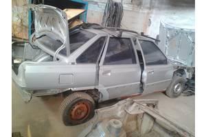 б/у Внутренние компоненты кузова Renault 21