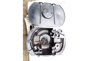 б/у Внутренние компоненты кузова Skoda Fabia Combi