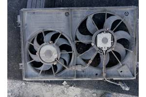 б/в Віскомуфти / крильчатки вентилятора Volkswagen B6