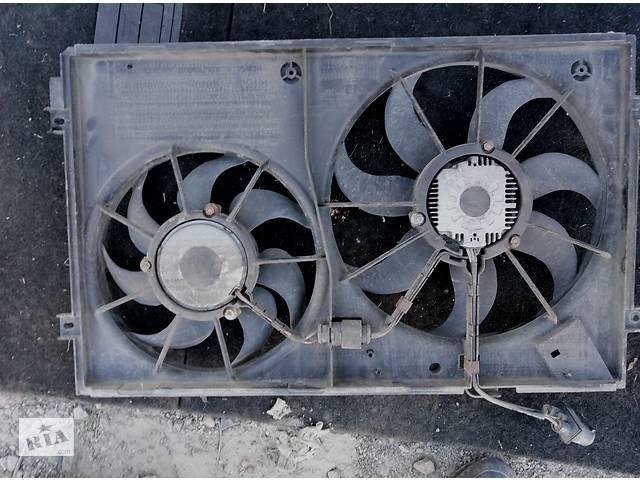купить бу Б/у віскомуфта/крильчатка вентилятора для Volkswagen Passat B6 в Києві