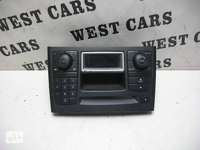 Б/У  Радио панель XC90 30679180. Только здесь!- объявление о продаже  в Луцьку