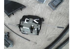 б/у Замки крышки багажника Land Rover Freelander