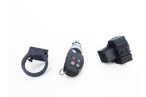 Б/у замок зажигания / контактная группа для Jaguar S-Type