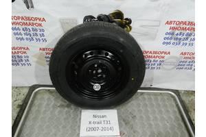 Б / у запаска / Докатка для Nissan X-Trail 2006-2011