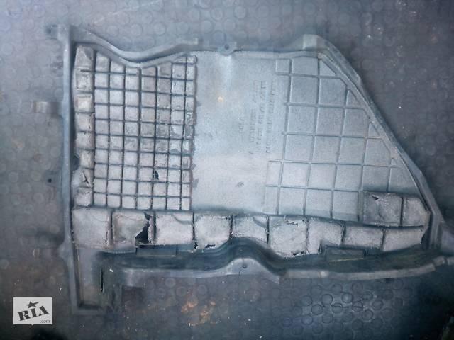 продам Б/у захист двигуна і коробки передач для BMW 320 d e46 бу в Рожнятові