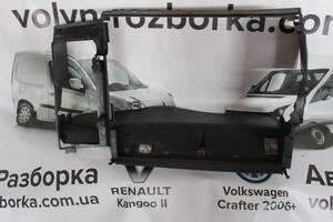 Б/у защита картера двигателя для Renault Kangoo 2008-2013