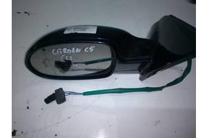 б/у Зеркала Citroen C5