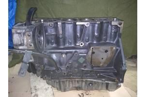 Блок двигателя/цилиндров, 2.0 DTI, X20DTH, Opel Vectra B Zafira Astra
