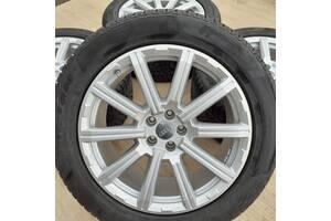 Б/в Диски Audi orig. R20 5x112 9j ET33 A4 Q5 A5 A7 Q7 VW Touareg BMW X6 X5