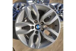 Б/у Диски BMW R17 5x120 7,5 j ET32 F30 E90 F10 F11 F01 VW T5 Opel Insignia