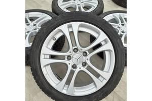 Диски Mercedes R17 5x112 ET48,5 GLA GLK ML W204 W212 W220 R-Class Vito