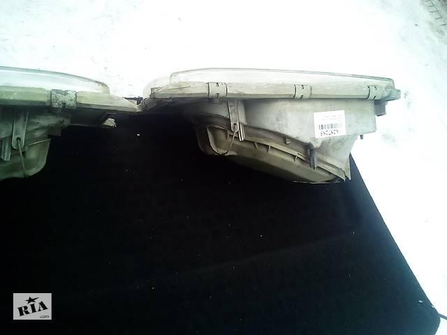 купить бу Б / у левая фара для Mercedes 123 в Ивано-Франковске