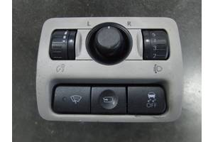 Б/у кнопка коректора фар для Subaru Tribeca