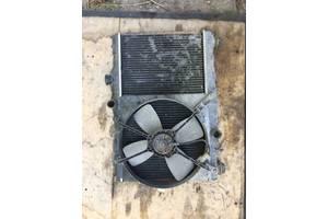 Б/в моторчик вентилятора радіатора для Toyota Corolla 1987-1994 carina