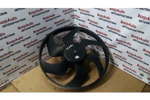 Б/в вентилятор основного радіатора для Renault Trafic Opel Vivaro 1.9-2.5 2001-2010 1831246k00