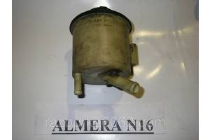 Бачки жидкости ГУ Nissan Almera