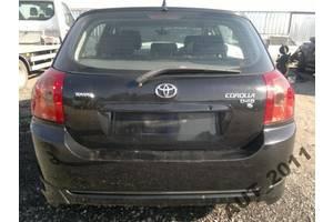 б/у Багажники Toyota Corolla