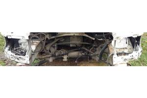 б/у Балки передней подвески Renault Master груз.