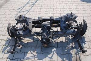 Балки задньої підвіски Ford Kuga