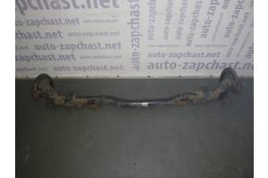 б/у Балки задней подвески Volkswagen Caddy