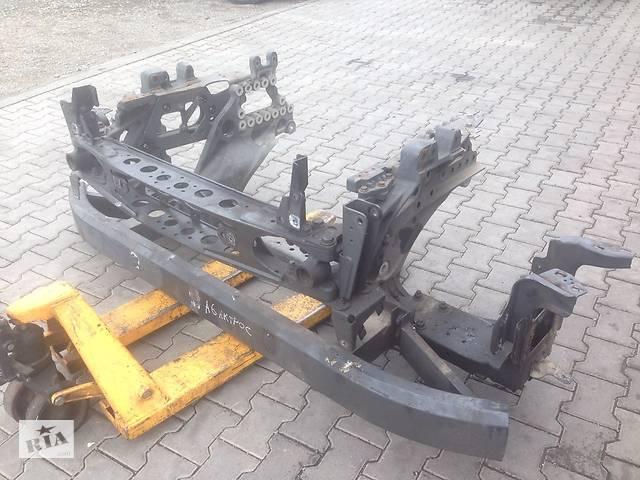 продам Бампер Б/у MP4 для Mercedes-Benz Actros бу в Черновцах