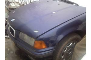 Бамперы передние BMW 323