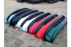 Бамперы передние Peugeot 206