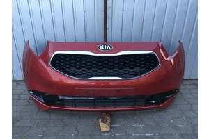 б/у Бамперы передние Kia Venga