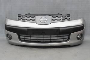 б/в бампери передні Nissan Note