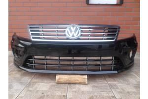 б/у Бамперы передние Volkswagen Passat CC