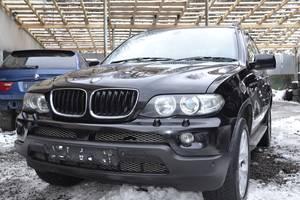 Бамперы передние BMW X5
