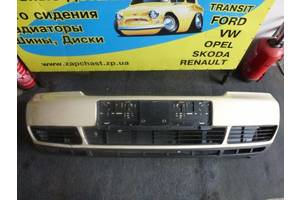 Бамперы передние Audi A4