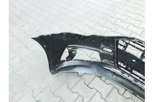 Бампер передний для Audi A6 C8 2018-2020