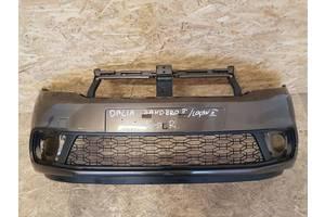 б/у Бамперы передние Dacia Logan