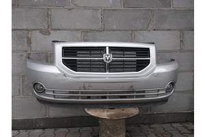 б/у Бамперы передние Dodge Caliber