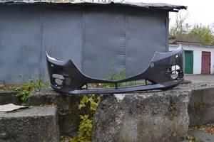 бампери передні Mazda 3