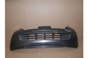 Бамперы передние Nissan Micra