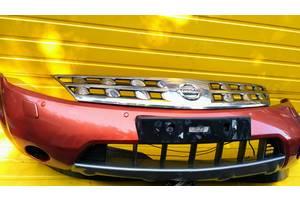 б/у Бамперы передние Nissan Murano