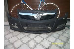 Бамперы передние Opel Vectra C