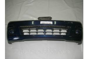 Бамперы передние Nissan TIIDA