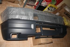 Новые Бамперы передние Iveco