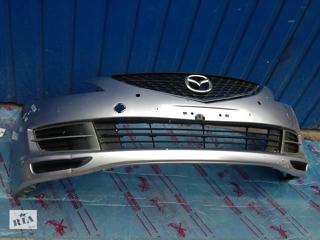 бу Бампер передній Mazda 6 в Києві