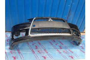 бампери передні Mitsubishi Lanser X Sportback